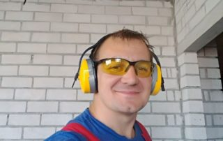 Евгений Чащин, Воронеж