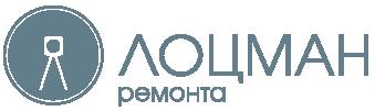 Лоцман Логотип
